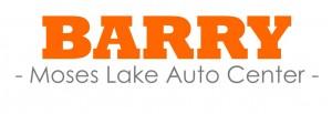 Barry Moses Lake