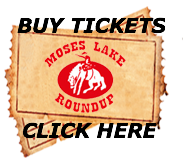 Purchase Moses Lake Rodeo Tickets Online